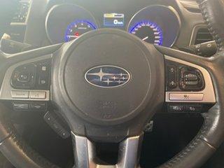 2016 Subaru Liberty B6 MY16 3.6R CVT AWD Grey 6 Speed Constant Variable Sedan