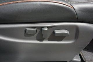 2019 Nissan Patrol Y62 Series 5 MY20 TI-L Silver 7 Speed Sports Automatic Wagon