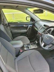 2013 Kia Sorento XM MY14 Si 4WD Grey 6 Speed Sports Automatic Wagon