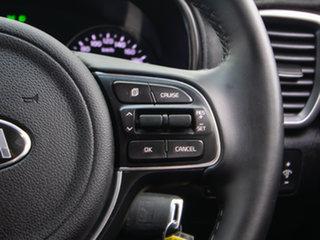 2018 Kia Sportage QL MY18 SI Premium (FWD) White 6 Speed Automatic Wagon