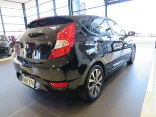 2015 Hyundai Accent SR Hatchback