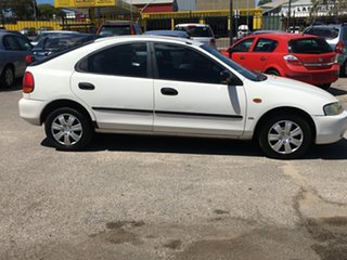 1997 Ford Laser KJ II (KL) LXI 4 Speed Automatic Sedan.