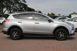 2018 Toyota RAV4 ZSA42R GXL 2WD Grey 7 Speed Constant Variable SUV