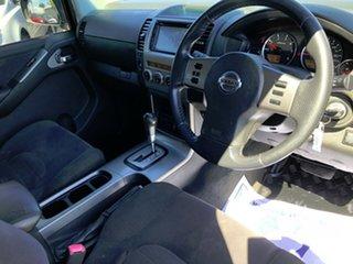 2007 Nissan Pathfinder R51 MY07 ST-L (4x4) Black 5 Speed Automatic Wagon