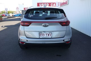 2019 Kia Sportage QL MY19 Si 2WD Premium Grey 6 Speed Sports Automatic Wagon
