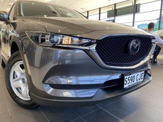 2020 Mazda CX-5 Maxx SKYACTIV-MT FWD Wagon.