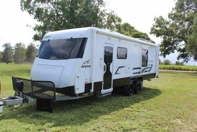 Used Jayco Silverline Ormeau, 2015 Jayco Silverline Caravan