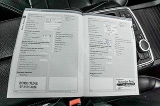 2012 Mercedes-Benz M-Class W166 ML250 BlueTEC 7G-Tronic + White 7 Speed Sports Automatic Wagon