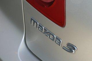 MAZDA3 MAXX