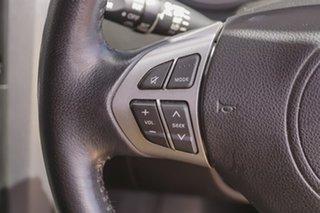 2012 Suzuki Grand Vitara JB MY09 Silver 4 Speed Automatic Hardtop