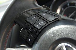 2014 Mazda 3 BM5428 XD SKYACTIV-Drive Astina Red 6 Speed Sports Automatic Hatchback