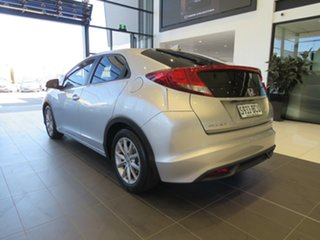 2014 Honda Civic VTi-L Hatchback
