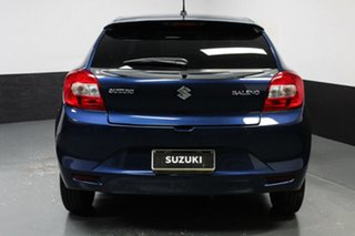 2020 Suzuki Baleno EW Series II GL Blue 5 Speed Manual Hatchback