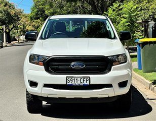 2020 Ford Ranger PX MkIII 2020.25MY XL White 6 Speed Sports Automatic Super Cab Pick Up.