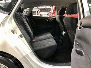 2013 Nissan Pulsar B17 ST White 6 Speed Manual Sedan