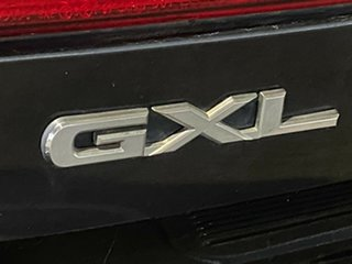 2004 Toyota Landcruiser UZJ100R GXL Black 5 Speed Automatic Wagon
