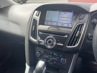 2016 Ford Focus LZ Sport 6 Speed Automatic Hatchback