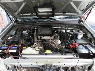 2004 Toyota Landcruiser Prado KZJ120R GXL (4x4) Silver 4 Speed Automatic Wagon