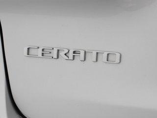 2013 Kia Cerato YD MY14 S Silver, Chrome 6 Speed Manual Hatchback