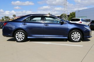 2016 Toyota Aurion GSV50R MY16 AT-X Blue 6 Speed Automatic Sedan