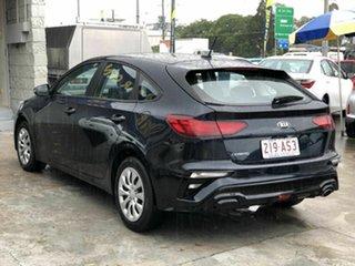 2019 Kia Cerato BD MY20 SI Blue 6 Speed Sports Automatic Hatchback.