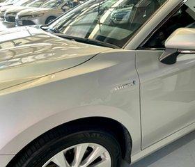 2019 Toyota Camry AXVH71R Ascent Silver 6 Speed Constant Variable Sedan Hybrid.