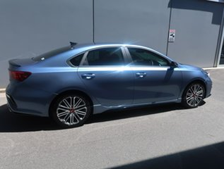 2020 Kia Cerato BD MY20 GT DCT Blue 7 Speed Sports Automatic Dual Clutch Sedan