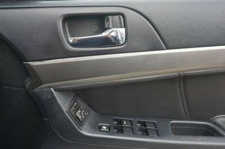 2014 Mitsubishi Lancer CJ MY15 ES Sport Silver 5 Speed Manual Sedan