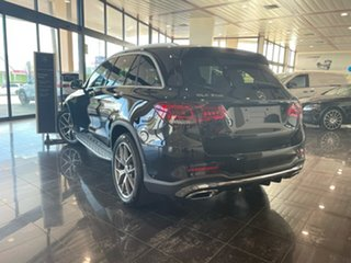 2020 Mercedes-Benz GLC-Class X253 800+050MY GLC300 9G-Tronic 4MATIC Black 9 Speed Sports Automatic.