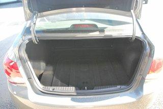 2012 Holden Cruze JH MY12 SRi V Grey 6 Speed Automatic Sedan