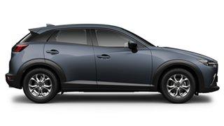2021 Mazda CX-3 DK2W7A Maxx SKYACTIV-Drive FWD Sport 6 Speed Sports Automatic Wagon.