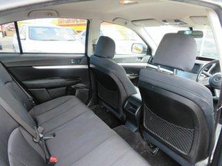 2010 Subaru Liberty 2.5I Silver 6 Speed Constant Variable Sedan