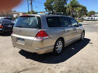 2005 Honda Odyssey 3rd Gen Luxury 5 Speed Sports Automatic Wagon.