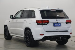 2017 Jeep Grand Cherokee WK MY17 SRT White 8 Speed Sports Automatic Wagon