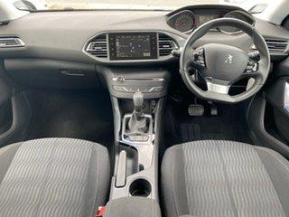 2017 Peugeot 308 T9 Active Grey Sports Automatic Hatchback