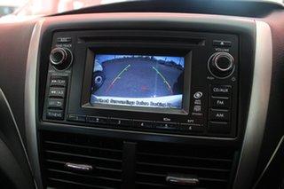 2012 Subaru Forester S3 MY12 X AWD Quartz White 5 Speed Manual Wagon