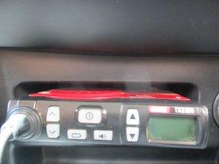 2014 Isuzu D-MAX TF MY14 LS-U HI-Ride (4x4) White 5 Speed Manual Space Cab Utility
