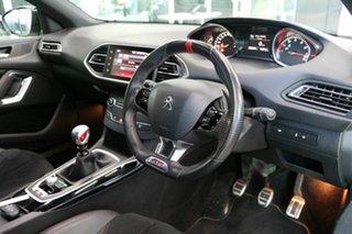 2017 Peugeot 308 T9 MY18 GTI 270 White 6 Speed Manual Hatchback.
