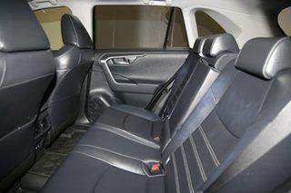 2019 Toyota RAV4 Mxaa52R Cruiser 2WD Saturn Blue 10 Speed Constant Variable Wagon