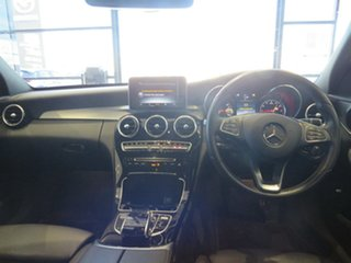 2016 Mercedes-Benz C-Class C200 7G-Tronic + Sedan