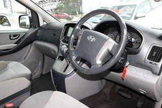 2016 Hyundai iMAX TQ3-W Series II MY16 Silver 4 Speed Automatic Wagon