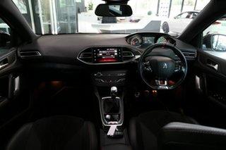 2017 Peugeot 308 T9 MY18 GTI 270 White 6 Speed Manual Hatchback