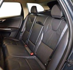 2012 Volvo XC60 DZ MY12 T5 PwrShift Teknik Grey 6 Speed Sports Automatic Dual Clutch Wagon