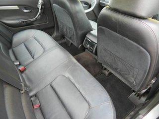2007 Ford Fairmont BF MkII Ghia Silver 6 Speed Auto Seq Sportshift Sedan