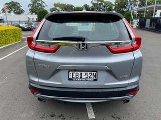 2019 Honda CR-V RW MY19 VTi-S FWD Grey 1 Speed Constant Variable Wagon