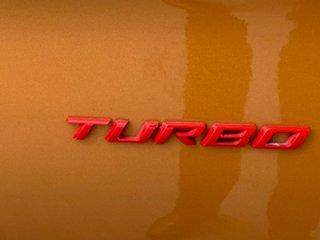 2014 Ford Falcon FG X XR6 Ute Super Cab Turbo Orange 6 Speed Manual Utility