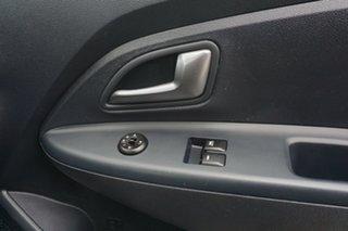 2016 Kia Rio UB MY16 S Grey 6 Speed Manual Hatchback