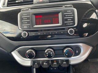2015 Kia Rio UB S White Sports Automatic Hatchback