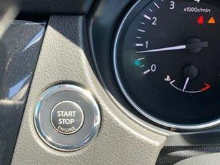 2019 Nissan Qashqai J11 Series 2 ST X-tronic Silver 1 Speed Constant Variable Wagon