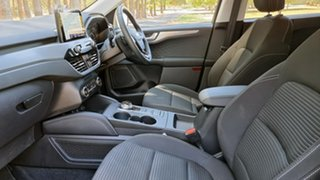 2020 Ford Escape 2020.75MY Magnetic 8 Speed Automatic SUV